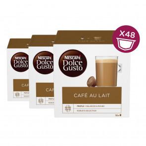 Nescafe Dolce Gusto Cafè au Lait