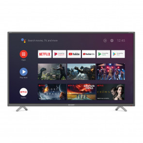 Sharp 40BL2EA 4K Ultra HD Android TV