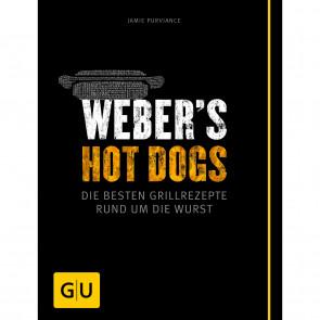 Weber's Weber's Hot Dogs