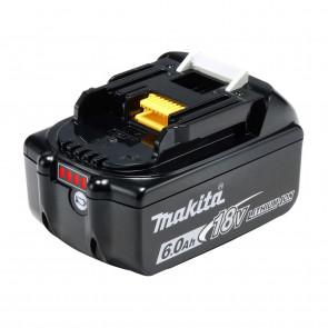 Makita BL1860B Werkzeug-Akku 18V