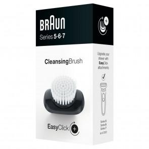 Braun Aufsatz Reinigungsbürste S5-7