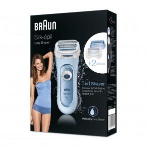 Braun Silk-épil Lady Shaver LS 5160
