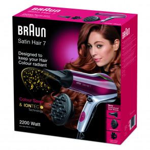 Braun Satin Hair 7 HD770
