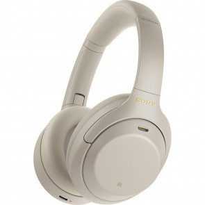 Sony WH-1000XM4S Silber