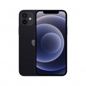 Apple iPhone 12 64GB Schwarz MGJ53ZD/A
