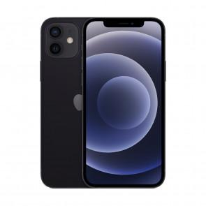 Apple iPhone 12 128GB Schwarz MGJA3ZD/A