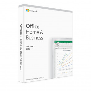 Microsoft Office 2019 Home und Business