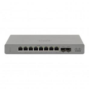 Cisco Meraki Go Switch 8 x RJ-45 PoE+