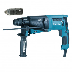 Makita HR2631FT Bohrhammer