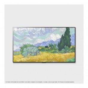 LG OLED65G19LA 4K UHD OLED Gallery TV