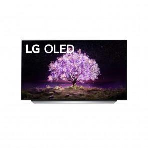 LG OLED65C19LA 4K OLED Smart TV