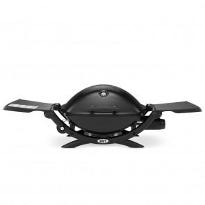 Weber Q 2200, Gasgriller Black