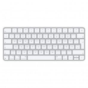 Apple Magic Keyboard 2021 silber DE