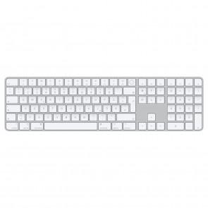 Apple Magic Keyboard mit Touch ID DE