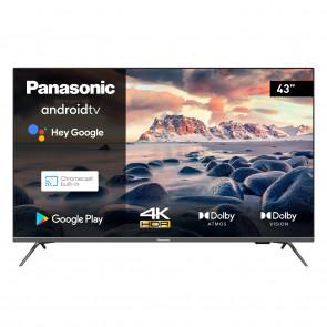 Panasonic TX-43JXW704 4K HDR LED-TV