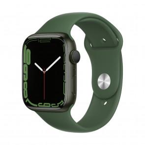 Apple Watch Series 7 GPS 45mm Grün